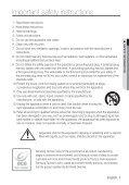 User manual (pdf) - Samsung CCTV - Page 7