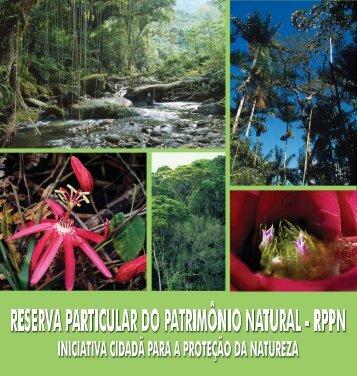 RPPN - WWF Brasil