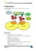 Communication Plan DANUBEPARKS Project (.pdf, 2113 KB) - Page 5