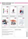 Prospekt (pdf) - DZ Schliesstechnik GmbH - Page 4