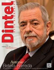 contenido - Revista DINTEL Alta Dirección