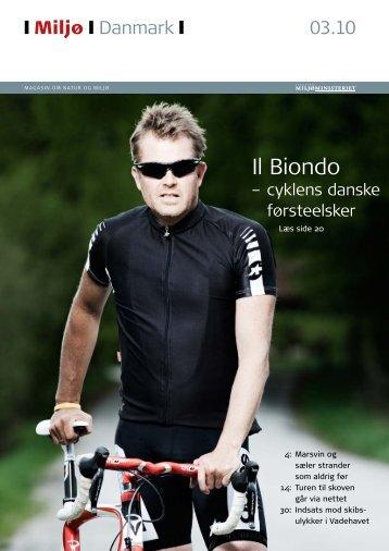 Cyklens danske førsteelsker - Kort & Matrikelstyrelsen