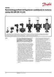 AB-QM, DN 10-250
