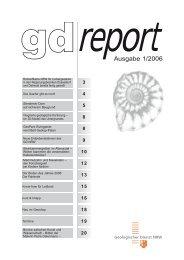 8 gdreport - Geologischer Dienst NRW