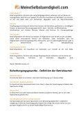 Die Betriebsarten des Gastronomiegewerbes - Seite 2