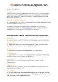 Die Betriebsarten des Gastronomiegewerbes - Seite 4
