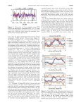 The 18.6-year period moon-tidal cycle in Pacific Decadal Oscillation ... - Page 3