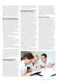 Forschung an der Fachhochschule - Gesundheit - Berner ... - Page 2