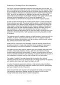 Health Information and Quality Authority Social Services ... - hiqa.ie - Page 6
