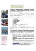 carnet présentation 2012.rtf - Sports CG24 - Conseil général de la ... - Page 5