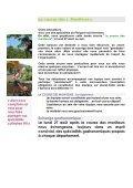 carnet présentation 2012.rtf - Sports CG24 - Conseil général de la ... - Page 7