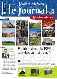 Pour - RFF
