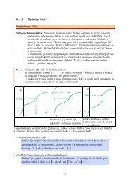 10.1.8 Definice limit I - Realisticky cz