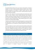 Public Health and Clinical Services Division - Health Workforce ... - Page 7