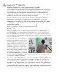 Nyhetsbrev nr 2 - Avfall Sverige - Page 2