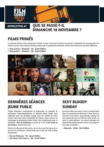 Version française - pdf 1.6Mo - Festival européen du film court de ...
