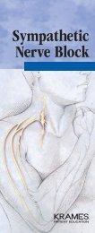 Sympathetic Nerve Block - Veterans Health Library