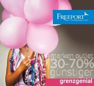 59,50 - Freeport International Outlet