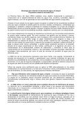 Decálogo para abordar la escasez del agua y la sequía Propuestas ... - Page 2