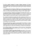 Decálogo para abordar la escasez del agua y la sequía Propuestas ... - Page 3