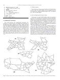 Metaheuristic hybridizations for the regenerator placement and ... - Page 7