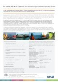 PROVEN OIL SPILL TECHNOLOGY - Desmi - Page 2