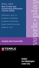 Non-Credit-Course-Guide-Fall-2014