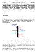 Thermische Belastung durch Sonneneinstrahlung in ... - Cse-nadler.de - Seite 2