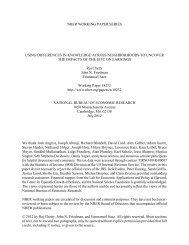 Longer version NBER Working Paper No. 18232, July 2012, revised ...