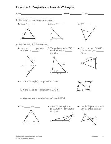 Dissecting Triangles Into Isosceles Triangles Canadian
