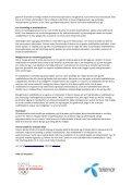 Informasjonsskriv Mobilretur 2013 - Norges idrettsforbund - Page 2