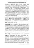 GLOSARIO DE DERECHO FAMILIAR - Páginas Personales UNAM - Page 4