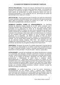 GLOSARIO DE DERECHO FAMILIAR - Páginas Personales UNAM - Page 6