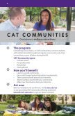 Making the most of your first year - Kansas State University - Page 6