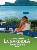 Garda. .. Alles mit der Ruhe. Erholung, Kultur, Essen und Wein - Seite 2