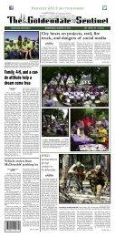 August 21, 2013 - Goldendale Sentinel