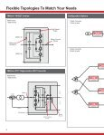 TMdrive -70 Product Application Guide - Tmeic.com - Page 6