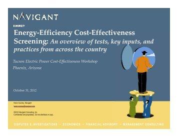 Costs - TEP.com