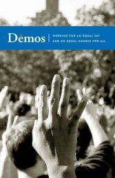 Download Our Brochure - Demos