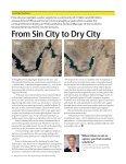 Green Urban Development Report No.3 - Skanska - Page 6