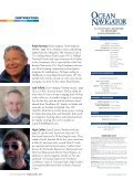 March/April 2011 Issue No. 192 - Navigator Publishing - Page 4