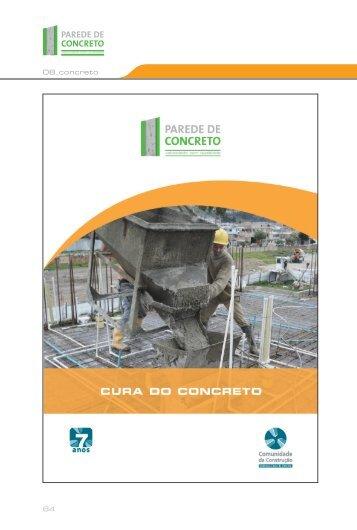 Cura do Concreto (PDF)