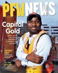 PFW News November 2012 - myroyalmail