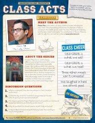 Adam Rex - HarperCollins Children's Books