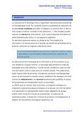 EDUCACIÓNINCLUSIVA: - Instituto Nacional de Tecnologías ... - Page 3