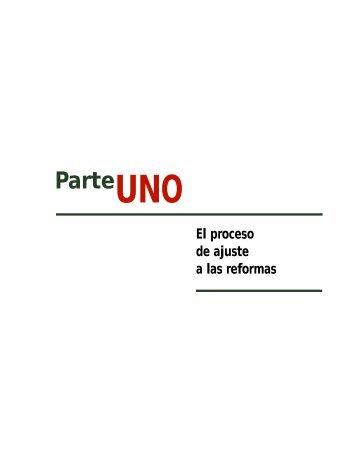 PARTE 1 - Centro de Estudio Sobre Desarrollo España-México