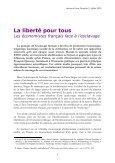 Numéro 2, Juillet 2013 - Institut Coppet - Page 7