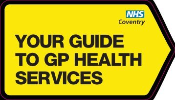 YOUR GUIDE TO GP HEALTH SERVICES