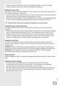 Gebrauchsanweisung - Elektronische digitale Zeitschaltuhr ... - Page 7