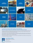 View PDF of brochure - Protective Coatings, Protective & Marine ... - Page 4